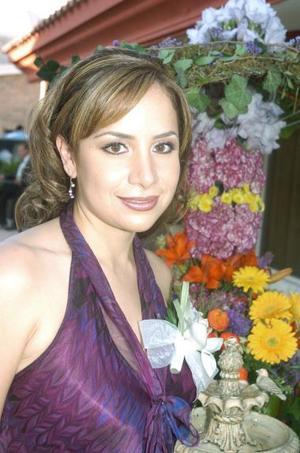 Gabriela Guajardo Sánchez.