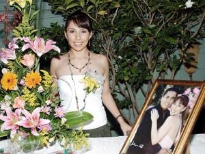 Nancy Aracelia Frayre López disfrutó de una ameno convivio por su próximo matrimonio con José Olvera.