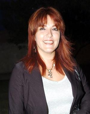 <b>19 de octubre de 2005</b><p> Alma Ochoa celebró su cumpleaños.