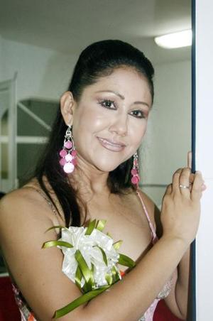 Lic. Juana María Reyes Morales.