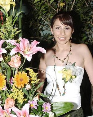 Nancy Araceli Fraire López.