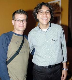 Ricardo Rodríguez y Raúl Jáquez.