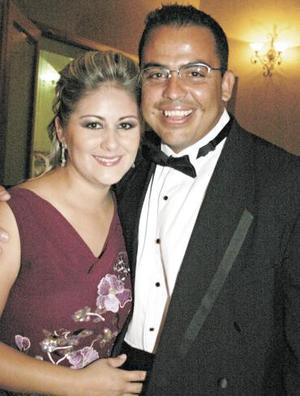 Sara de Anaya Roberto Anaya.