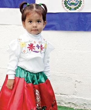 Regina Díaz.
