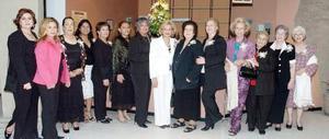 La Sociedad de Mujeres Escritoras de La Laguna presentó a su más reciente producción literaria.