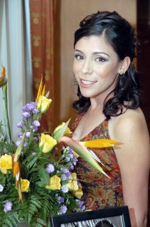 Pamela Rodríguez Venegas.