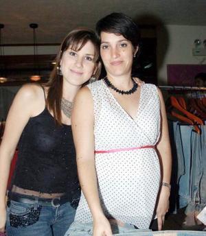 Ayme Michel y Verónica de  Tinoco