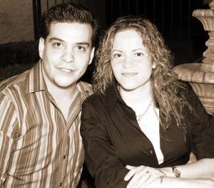Marcos Ramos Y Karime Jalife de Ramos.