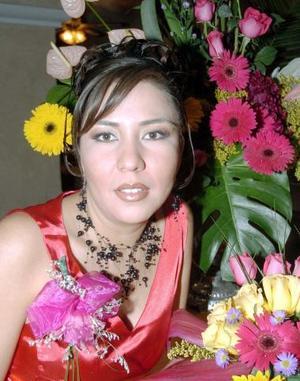 Ana Luisa Ruvalcaba contraerá nupcias en próxima fecha con Antonio Zorrilla Zorrilla.