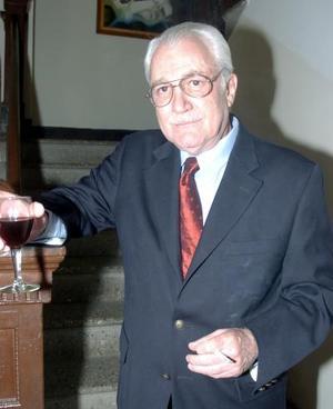 Jaime Augusto Shelley.