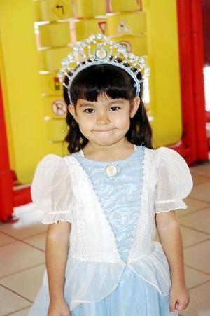 Narda Haydeé Castro Ledesma celebró su cumpleaños.