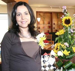 <b>14 de noviembre 2005</b><p> Helda Ruiz de Guerrero.