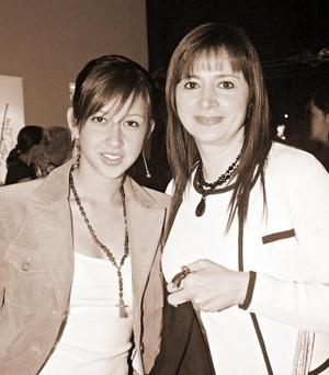 Anabel de González y Anabel González