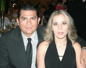 Hugo y Tere López