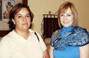More Barret y Bibi Guerra.