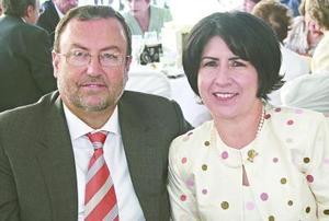 RIcardo Félix y Mildred Ávilapg.