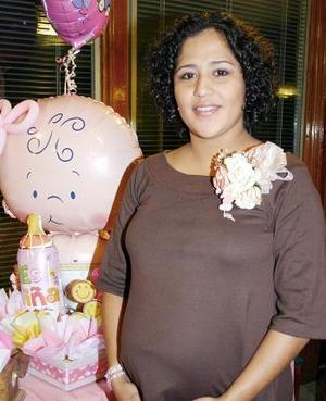 <b>15 de noviembre 2005</b><p> Arcelia Arroyo de Medinaveitia.