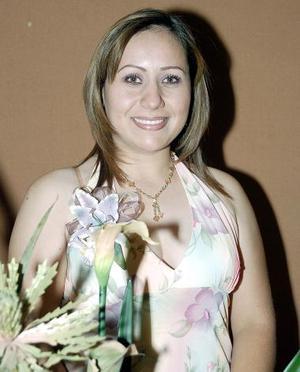 Por su próximo matrimonio con Fidel Lozano, Leila Morales fue despedida de su soltería.