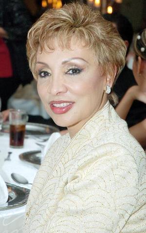 Diana Ramírez Zúñiga, mamá del Roberto de la Cruz.