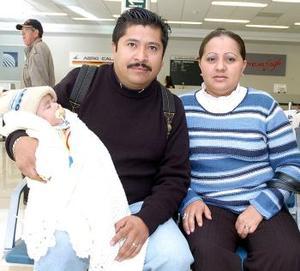 <b>20 de noviembre 2005</b><p> Sergio, Griselda, y Sergio Emiliano viajaron a Ixtapán.