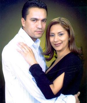 <b>23 de noviembre 2005</b><p>  Ramiro Aguilera y Cecilia Martínez Fematt llegarán al altar el 26 de noviembre.