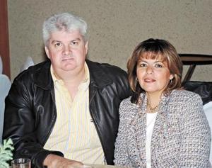 Quintín y Titis Ruiz.