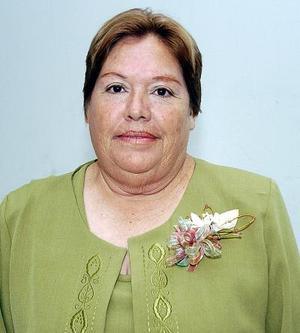 Rosa María Campos Conchas festejó su cumpleaños recientemente con un ameno convivio.