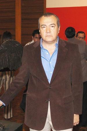 Miguel Michel.