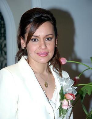 de_19022006  Isabel Campa Cháirez en su primer despedida de soltera