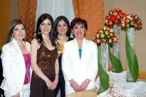 de_20022006 Vanessa del Rocío Carlos Mena en su despedida de soltera