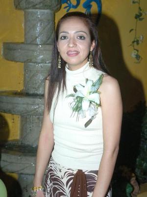 de_26022006   Fabiola Salcido  Rivera captada en la despedida de soltera que le ofrecieron