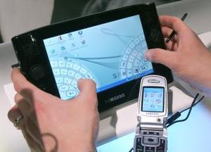 Muestran en Alemania lo más reciente en tecnología