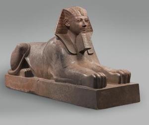 El Museo Metropolitan de Nueva York presentó la primera exposición que se organiza sobre Hatshepsut, la reina que se convirtió en faraona e instauró una de las épocas más doradas del antiguo Egipto.<p>