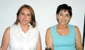 14052006  Coqui Salazar y Susana Murra.