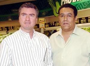 20052006 20052006  Porfirio Olivares y Luis Mena Mejía