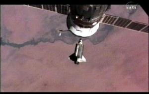 El aterrizaje de la nave en el Centro Espacial Kennedy de Florida (EU) está previsto para las 05:57 horas locales (9:57 GMT) del próximo miércoles 20 de septiembre.