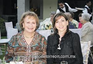 Tony de Villegas y Cala de Gómez.