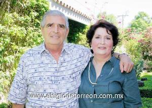 Norberto y María Matilde Valdés Arellano.