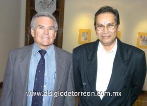 04122006 Lorenzo de Lira y Gerardo Cuéllar.