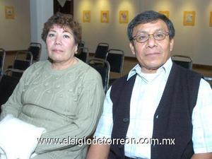 04122006 María de la Rosa y Antonio Morales.