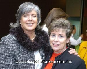 04122006 Martha Aguirre y Chacha Salmón.