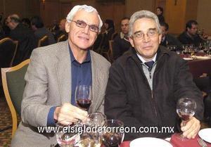 05122006 Jaime Guerrero y Apolo Flores.