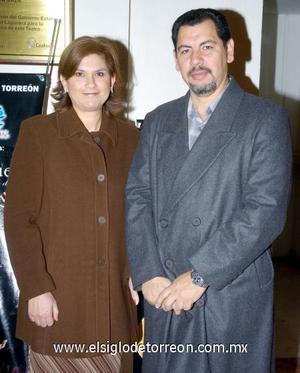 10122006 José Antonio González y Marìa Soto de Nùñez.