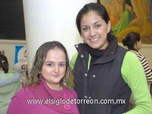 13122006 Letty y Gina Ibáñez.