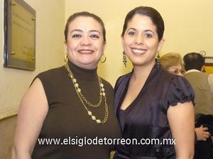 18122006 Adriana Álvarez y Claudia Pérez.