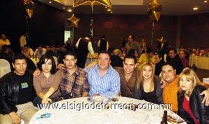 23122006   Fernando, Ivonne, Linda, Efrén, Iván, Carlos, Janeth, Saúl, Gisela.