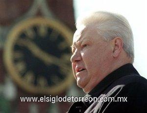 Mijaíl reconoció que 'a sus espaldas quedaron grandes méritos ante el país y también graves errores'.