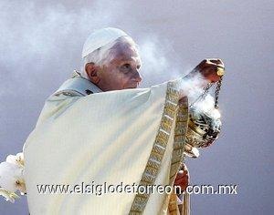 Frei Galvao había sido beatificado en 1998 por el Papa Juan Pablo II.