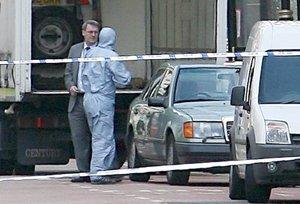 El incidente tuvo lugar una semana antes del segundo aniversario de los ataques dinamiteros del 7 de julio en Londres, que mataron a 52 pasajeros de un autobús y el Metro, además de los cuatro atacantes suicidas.