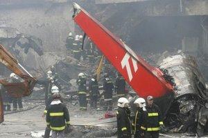 Los organismos de rescate brasileños temen la muerte de al menos 200 personas en el accidente de un Airbus A320 de la aerolínea brasileña TAM al aterrizar en el aeropuerto de Congonhas, en la ciudad de Sao Paulo.